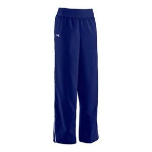 Under Armour All Season Pre-Game Workout Pants